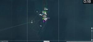 Final Cto. de España de Cruceros Zonas Marítimas