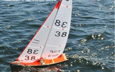Campeonato Gallego Clase Internacional 1Metro C.N.Portonovo