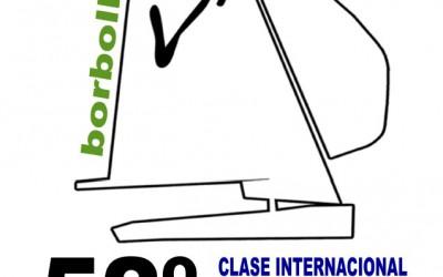 52º Campeonato de España clase Vaurien