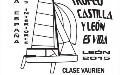 Copa de España de Aguas Interiores clase Vaurien