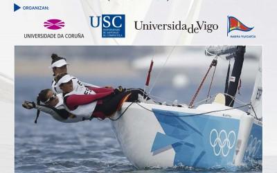 I Trofeo Marina de Vilagarcía Match Race Universitario