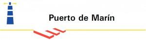 Porto de Marín sin autoridad