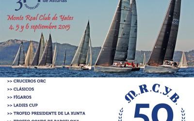 30º Trofeo Príncipe de Asturias