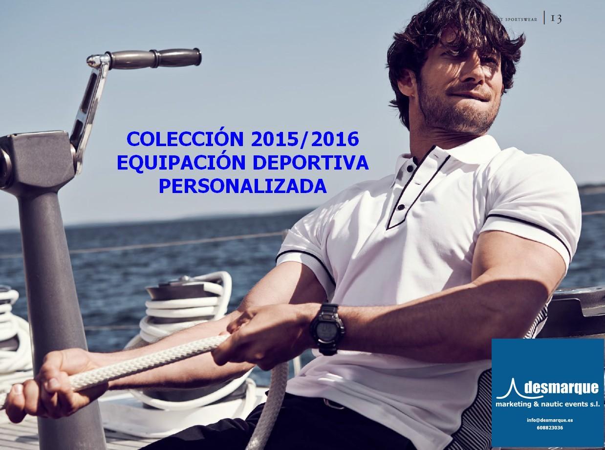 Venta de Equipación Deportiva Personalizada