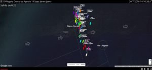 19ªRegata Cruceros Aguete
