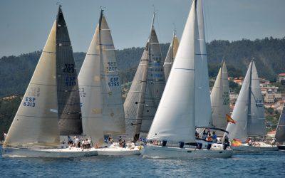 La 19ª Regata Cruceros de Aguete comienza este sábado con disputra de la etapa reina