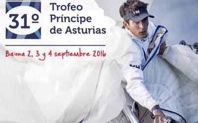 31º Trofeo Príncipe de Asturias
