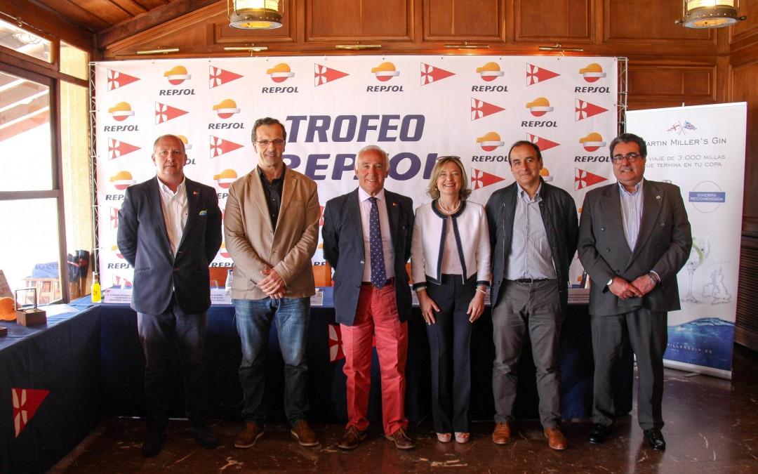 Presentada la 40 edición de la Regata Primavera Trofeo Repsol