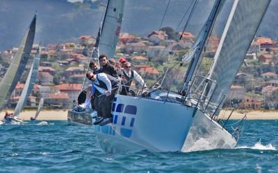 Arranca el Trofeo Repsol en Baiona