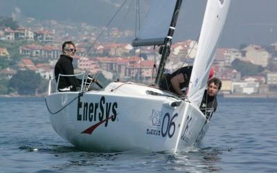 Enersys 6, Noticia y Abril Rojo titulares del podio en el Trofeo Pazo de Cea – Gloria