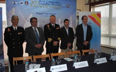 """Sesenta embarcaciones de 12 países participarán en el Trofeo """"Las Anclas"""" de la clase Snipe – 300 Aniversario"""