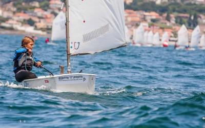 Vigo y Canido pelean por el podio del Trofeo Baitra