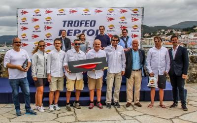 El Oral Group Galimplant  conquista el Trofeo Repsol