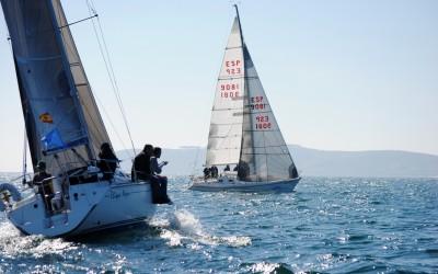 Este sábado se pone en marcha la primera edición de la Regata Combarro Cruising Sail de cruceros