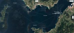 20ª Regata Cruceros de Aguete Online