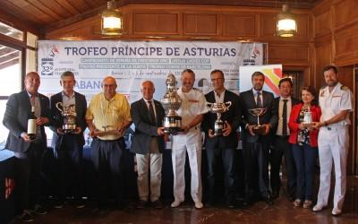 Baiona se prepara para el Trofeo Príncipe de Asturias, la gran cita con la vela en Galicia