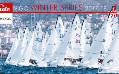 J70 Vigo Winter Series, Trofeo Linde – Sogacsa