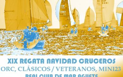XIX Regata Navidad de Cruceros 2017