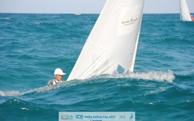 Galería Fotos Saïdia Sailing Cup 2017