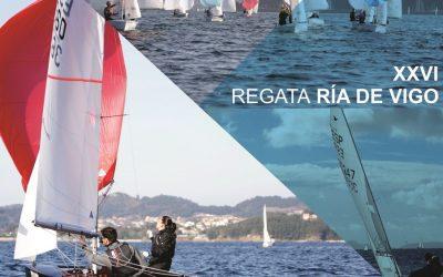 XXVI Regata Ría de Vigo 2018