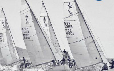 Campeonato de España clase J80 – 2018
