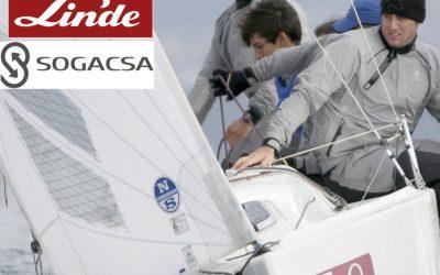 J70 Vigo Spring Series, Trofeo Linde – Sogacsa