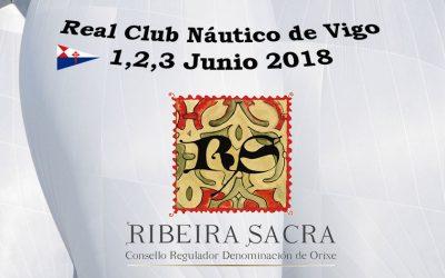 Open de España J70, Trofeo D.O. Ribeira Sacra