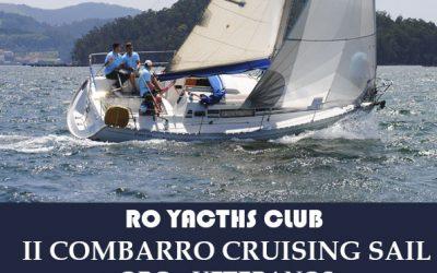 II Regata Combarro Cruising Sails