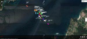 21ª Regata Cruceros de Aguete Online