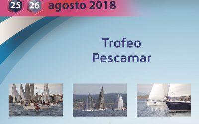 XXII Regata de Cruceros Hotel Galatea – Trofeo Pescamar 2018