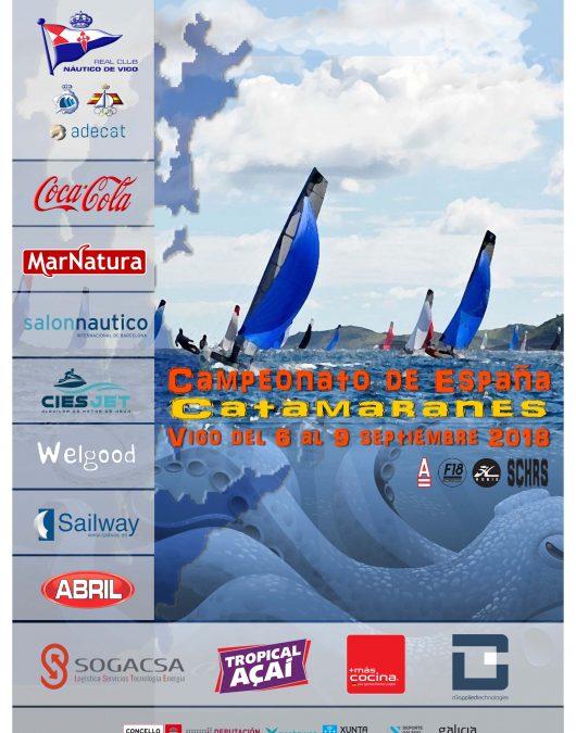 Campeonato de España de Catamaranes