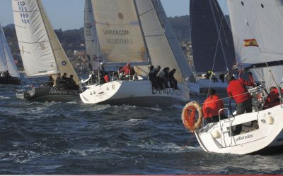 Regata Open Otoño – Cruceros RNC Vigo