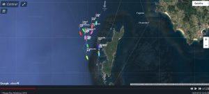 Regata Illas Atlánticas Online Barcos Clásicos 2018