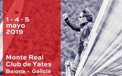 Trofeo Repsol – 42ª Regata Primavera MRCYB