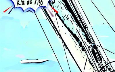 III Regata Interclubes Ría de Vigo