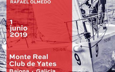 Cto. Gallego de Solitarios y A Dos Cruceros Trofeo Prima Vinia -V Memorial Rafael Olmedo