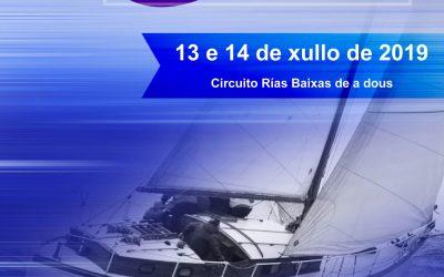 XVII Regata Cruceiros C.N.Portonovo