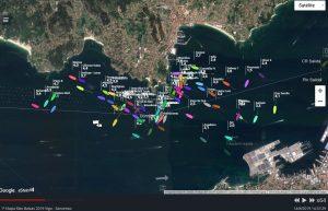 56ºRegata Rías Baixas Mar de Maeloc