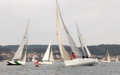 La esperada regata de cruceros Trofeo de Navidad, a partir de este sábado en Aguete