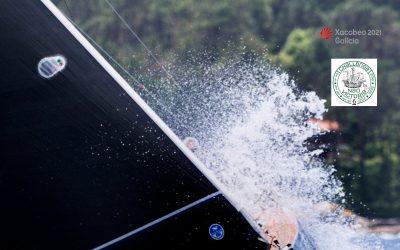 II Circuito Copa y Campeonato de España 2020 Clase 6 metros