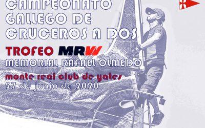 Cto. Gallego de A Dos Cruceros MRW -VI Memorial Rafael Olmedo