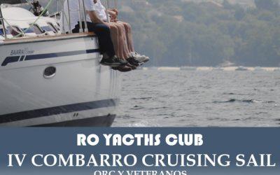 IV Regata Combarro Cruising Sail