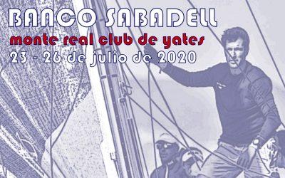 45º Trofeo Conde de Gondomar – Trofeo Sabadell Gallego