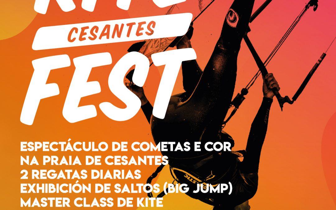 Kite Fest Cesantes