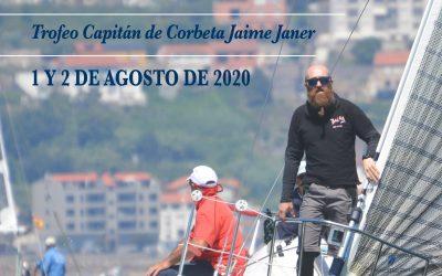 23ª Regata Cruceros de Aguete Copa de España Zona Galicia