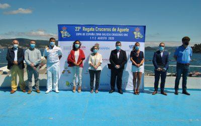 Presentada la 23ª Regata de Cruceros de Aguete