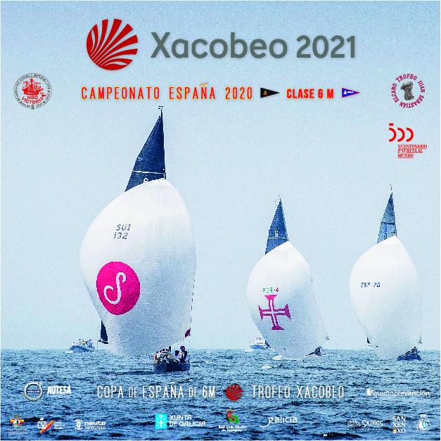 Sigue Online el Cto. de España de 6 metros, del 27 al 29 de noviembre