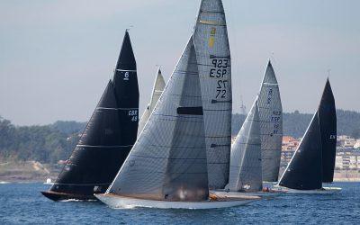 Sanxenxo vuelve a la competición con la celebración del Trofeo Xacobeo.