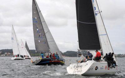 """El """"Orión"""" se adjudica por segundo año consecutivo los trofeos Almirante Rodríguez Toubes y Juan Sebastián Elcano de cruceros"""
