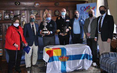 Presentada en Vilagarcía la XXV Regata Trofeo Almirante Rodríguez Toubes de Cruceros – V Centenario Primera Vuelta al Mundo